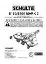 SCHULTE S150 / S100 MARK 2